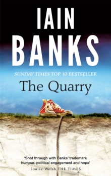The Quarry, Paperback Book