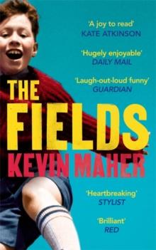 The Fields, Paperback Book