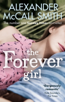The Forever Girl, Paperback Book