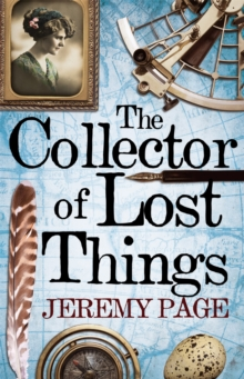 The Collector of Lost Things, Paperback Book