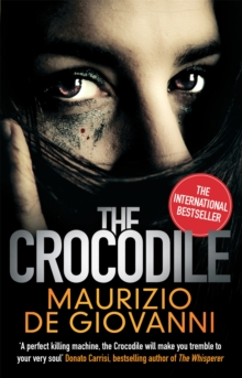The Crocodile, Paperback Book