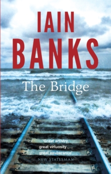 The Bridge, Paperback / softback Book