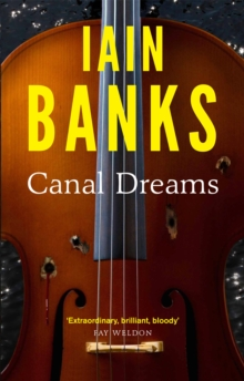 Canal Dreams, Paperback Book