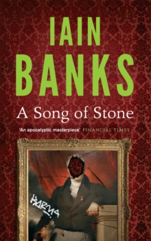 A Song Of Stone, Paperback / softback Book