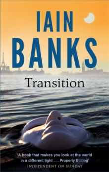 Transition, Paperback Book