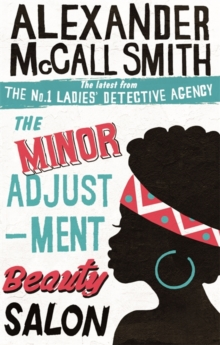 The Minor Adjustment Beauty Salon, Paperback Book