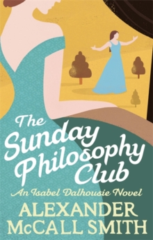 The Sunday Philosophy Club, Paperback Book