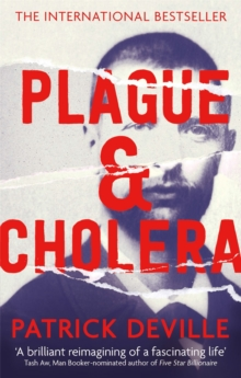 Plague and Cholera, Paperback Book