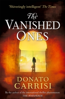 The Vanished Ones, Paperback Book