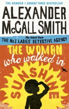 The Woman Who Walked in Sunshine, Paperback / softback Book