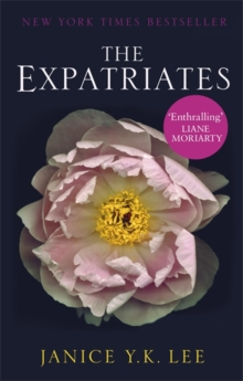 The Expatriates, Paperback Book