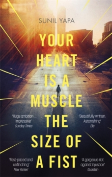 Your Heart is a Muscle the Size of a Fist, Paperback Book