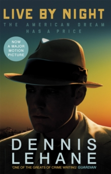 Live by Night, Paperback Book