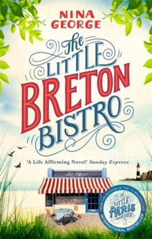 The Little Breton Bistro, Paperback Book