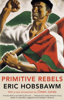 Primitive Rebels, Paperback Book