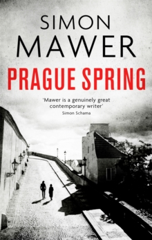 Prague Spring, Paperback / softback Book