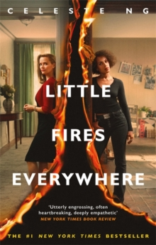 Little Fires Everywhere, Paperback / softback Book