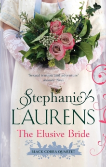 The Elusive Bride : Number 2 in series, Paperback Book