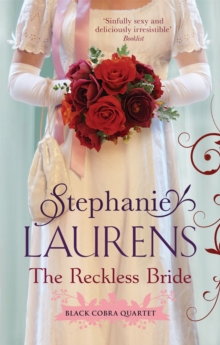 The Reckless Bride : Number 4 in series, Paperback Book