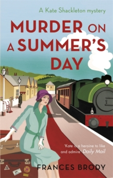 Murder on a Summer's Day : Number 5 in series, Paperback / softback Book