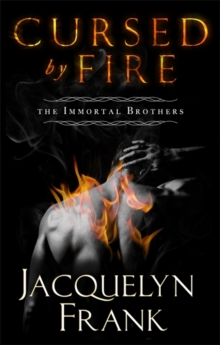 Cursed by Fire, Paperback Book