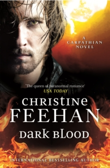 Dark Blood, EPUB eBook