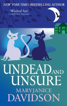 Undead and Unsure, EPUB eBook