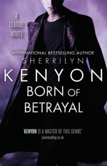 Born of Betrayal, Paperback Book
