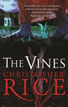 The Vines, Paperback Book