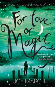 For Love or Magic, Paperback Book