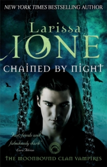 Chained by Night, Paperback Book