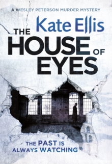 The House of Eyes, Paperback Book