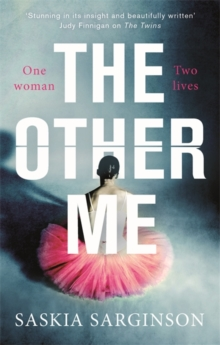 The Other Me : The powerfully addictive novel by Richard and Judy bestselling author of The Twins, Paperback Book