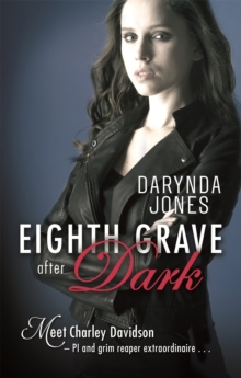 Eighth Grave After Dark, Paperback Book