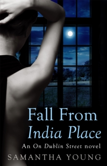 Fall From India Place, Paperback / softback Book