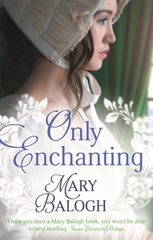 Only Enchanting, Paperback Book
