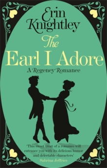 The Earl I Adore, Paperback Book
