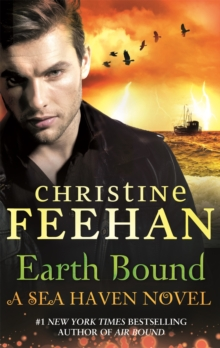 Earth Bound, Paperback Book
