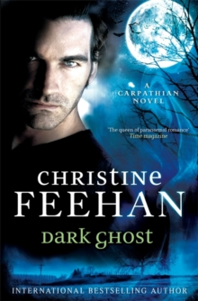 Dark Ghost, Hardback Book