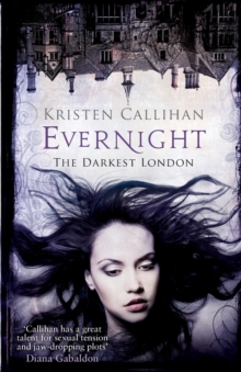 Evernight, Paperback Book