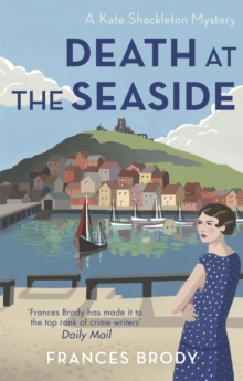Death at the Seaside, Paperback Book
