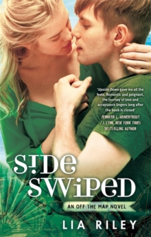Sideswiped : Off the Map 2, Paperback / softback Book