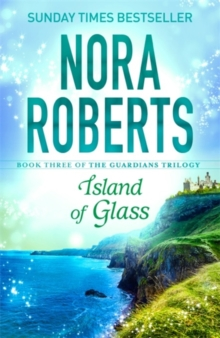 Island of Glass, Hardback Book