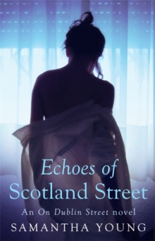 Echoes of Scotland Street, Paperback Book