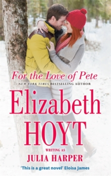 For the Love of Pete, Paperback / softback Book