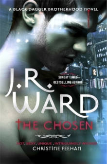 The Chosen, Hardback Book