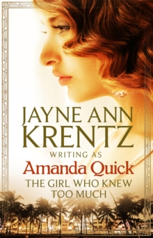 The Girl Who Knew Too Much, Paperback / softback Book