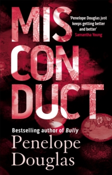 Misconduct, Paperback Book