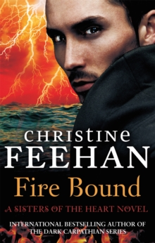 Fire Bound, Paperback Book