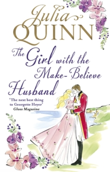 The Girl with the Make-Believe Husband, Paperback Book